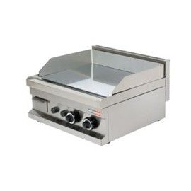 Fry-top 600  a gas arisco